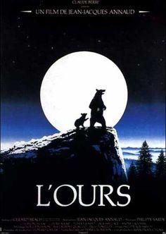 El oso (1988) - FilmAffinity