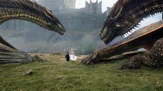 Появились фотографии к предпоследней серии «Игры престолов» | Журнал Esquire.ru
