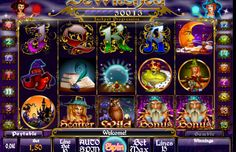 #Bewitched is a video slot with five reels, fifteen pay-lines and a unique #magical theme. iSoftBet creates this game to give players a chance to brew potions and cast #spells to win a big #bonus feature. If you want to join in the fun, you can play the Bewitched slot machine game for free or with real money online.