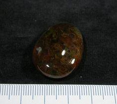 Stenbutikken.dk Fossiler og Mineraler Agat Moss M59037-T03