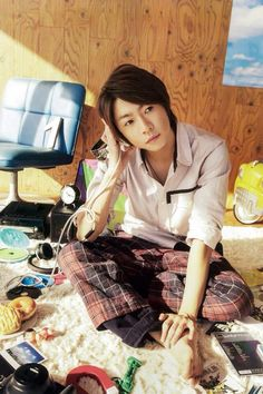 相葉くん Japan Art, My Sunshine, Actors, Guys, Aiba, Green, Japanese Art, Actor, Boys