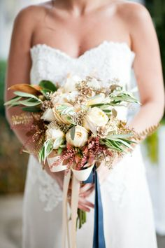 Gold, Bronze and Navy Winter Romance Style Shoot | CJs Off the Square - Garden Weddings in Nashville, Photos by Jen and Chris Creed
