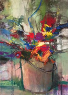 "Loud But Not Pretending. 2015. 16 1/8th"" x 11 3/4."" Pastel, Oil Compressed Charcoal & Graphite. Casey Klahn."