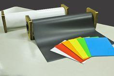 軟性橡膠磁鐵片