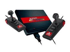 #atari flashback launch edition black console from $3.77