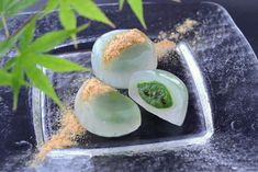 Japanese Sweets, Japanese Food, Candy Recipes, Real Food Recipes, Food And Drink, Food N, Asian Desserts, Aesthetic Food, Culinary Arts