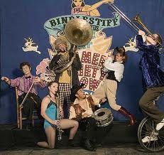 Kids Brooklyn Family Day: Fela Queens/Performer From Bindlestiff Family Cirkus/DJ Stormin' Norman. See SocialEyesNYC for details http://wp.me/p248Xv-1ql