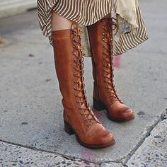 Content by Frye - Natalie Off Duty and her All American Fall Style - Stand Out from #InStyle
