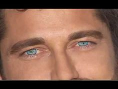 30 funny faces about Gerard Butler - YouTube