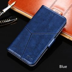 Huawei Honor 6A case K'try Retro Pu Leather with Soft Silicone Cover capa For Huawei Honor 6A 5.0inch Phone cases coque