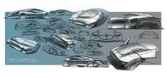 Mazda Horizon Concept Design on Behance
