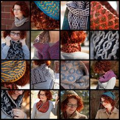 Synchronicity Collection via Craftsy