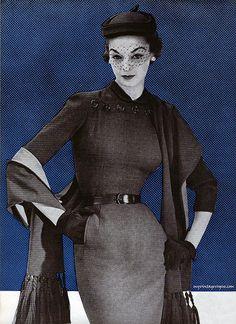 Jean Patchett 1952