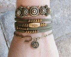 Beautiful natural jewelry...  by LifeForceEnergy
