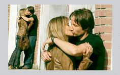 Hank & Karen from Californication