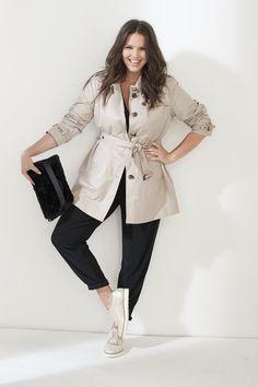 299456ca2c3 Retrouvez ici les photos les plus inspirantes des femmes rondes et de la  mode grande taille ...