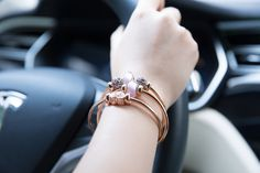 Decorative Accessories, Simple Designs, Charms, Pandora, Bangles, Decorations, Jewellery, Women, Simple Drawings