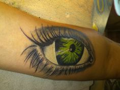 Eye By Bl