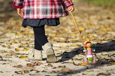 PhotoShoot – Um passeio pelo parque | Meio Cheio