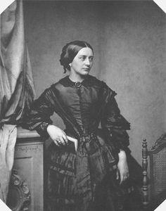 Clara Schumann (1819-1896)