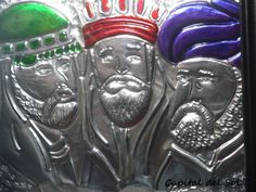 Craft of the Three Kings