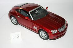 146 - Chrysler Crossfire 2003 - Solido