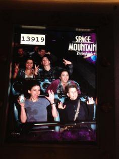 The only way to ride Space Mountain Hong Kong Disneyland, Disneyland Paris, Disney World Fl, Space Mountain, Disney Resorts, Disney Cruise Line, Earth, Disney Cruise, Mother Goddess