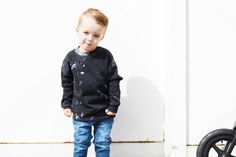 Saved with style: Mini fashion | outfit: Noah x Molo