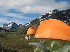 Zahlreiche Leser haben uns für die Marmot-Naturzeltplatzsuche ihre Geheimtipps zugeschickt - hier die schönsten Plätze in Norwegen.
