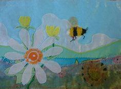 Busy Bee by SusannahSindall on Etsy