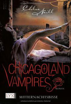 Chicagoland Vampires - Mitternachtsbisse (3)