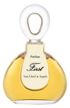 Van Cleef & Arpels 'First' Parfum available at #Nordstrom
