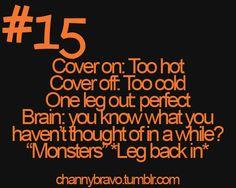 haha it's funny cuz it's true :)