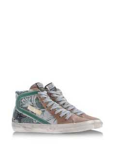 a0b070eb718cd2 Shop Women s Golden Goose Deluxe Brand High-top sneakers on Lyst. Track  over 3131 Golden Goose Deluxe Brand High-top sneakers for stock and sale  updates.