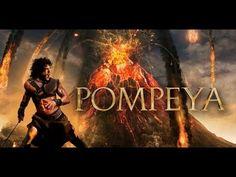 POMPEYA - Trailer 2 - Estreno 25 Abril