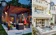 Eye Candy: 10 Droolworthy Porches And Patios
