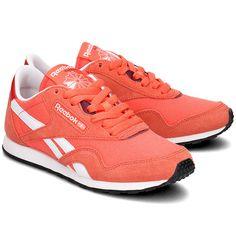 reebok classic reebok classic nylon slim sneakersy damskie bd1785