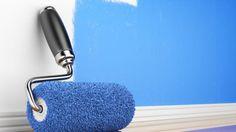 Tinteggiatura pareti pittura lavabile o traspirante
