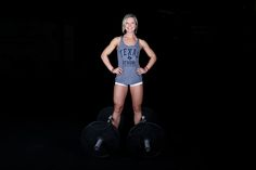 Women's Texas Compete tanktop & Texas #fitspo collection