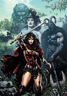DC Comics divulga equipes criativas e capas das suas séries do reboot Rebirth | Notícia | Omelete