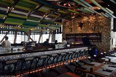 SKYE - Rooftop Restaurant & Lounge, Jakarta