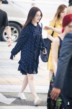 """Read BTS's """"anti-Sunmi stylist"""" is one again under fire. from the story BTS member by Jessthepinto (Soowon) with 86 reads. BTS just attended t. Fashion Idol, Girl Fashion, Fashion Outfits, Red Velvet Irene, Pink Velvet, Kpop Outfits, Korean Outfits, Ulzzang Fashion, Korean Fashion"""