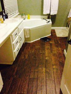 Wpc Farmwood Wood Plastic Composite Flooring