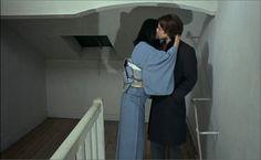 松本弘子(Hiroko Matsumoto)「家庭」(1970) : 夜ごとの美女