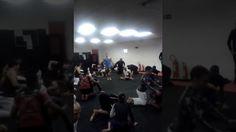 Seminário do José Aldo MMA
