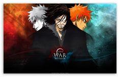 Bleach Ichigo wallpaper