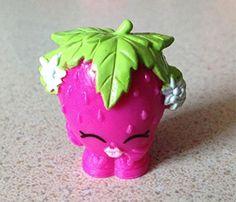 2014 SHOPKINS FIGURES - STRAWBERRY KISS #003 SEASON 1 - RARE Shopkins http://www.amazon.com/dp/B00M5EGB6G/ref=cm_sw_r_pi_dp_u9O4tb0GJ1EVG