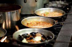 Authentic Latin Food: La Conguita Restaurant in Jersey City!
