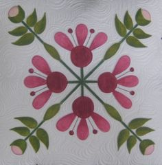 Nifty Notions – Which Marker? Applique Quilt Patterns, Applique Templates, Embroidery Applique, Painted Barn Quilts, Flower Quilts, Patch Aplique, Miniature Quilts, Traditional Quilts, Vintage Quilts