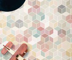 Brochure Omschrijving Deze kleinere zeskant tegel (15×17 cm) is voor wand- en vloertoepassingen. Door het gebruik van zachte pastelkleuren haakt Quintessenza aan bij de nog altijd voortdurende Scandinavische interieurstijl. …